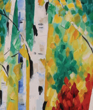 Birch Trees / Novelty