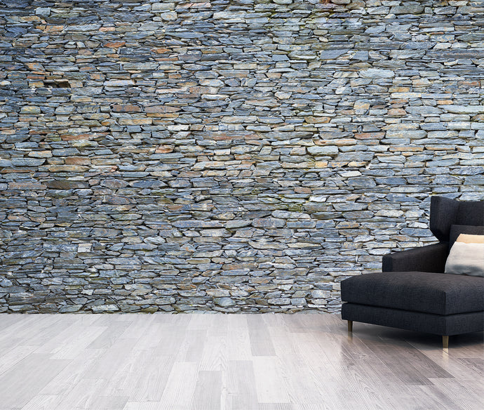 Natural stone wall / Textures