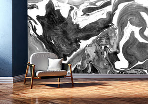 Textured marble / TEB interiors