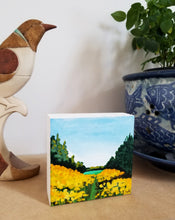 small art to buy online, paintings by Ruth Baker