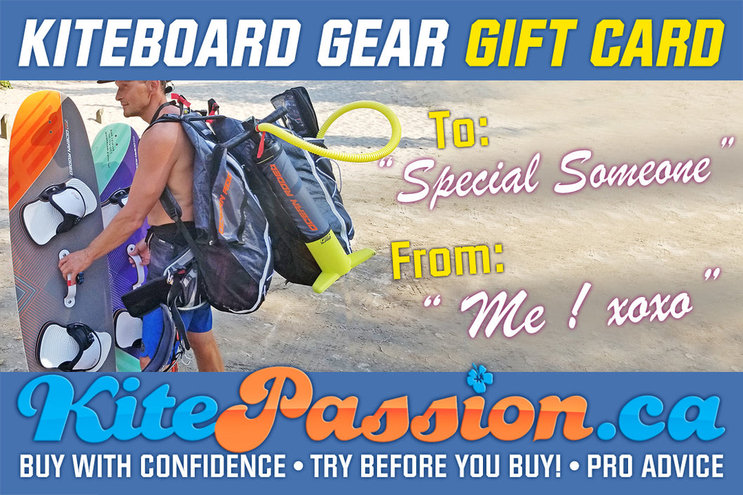 Gift Card for Gear