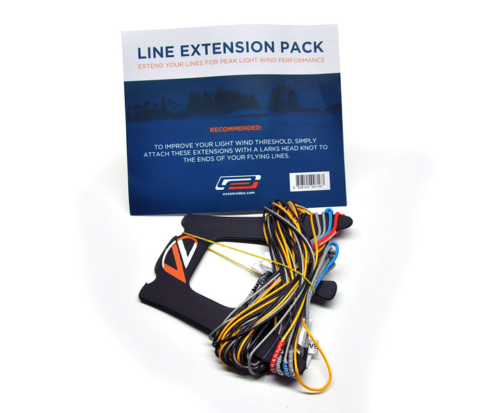 Line Extension Pack