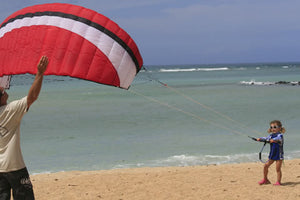 March Break Kite Lessons for Kids!