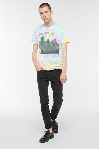 T-Shirt Stacry - Multicolore