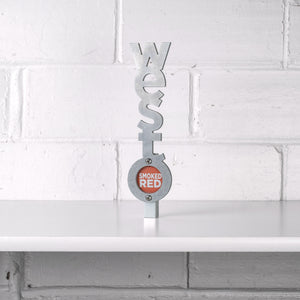 Aluminum Tap Handle
