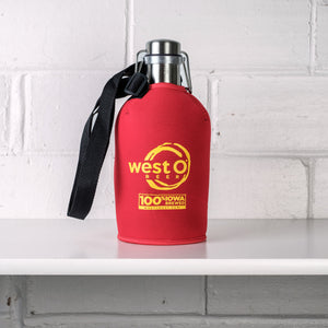 Growler Koozie (64 oz.)