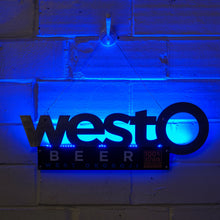 Aluminum LED Sign