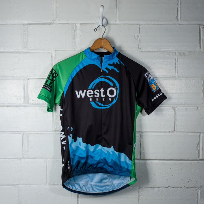 Team West O Bike Jersey
