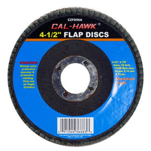 Flap Disc for Angle Grinders