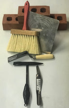 DIY Tuckpointing Kit: Tools
