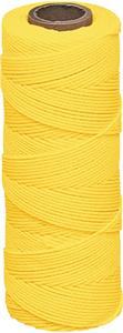 "Braided Nylon Mason's Line 125' | Size  18 4"" Core"