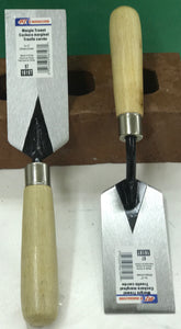 QLT by Marshalltown: Margin trowels
