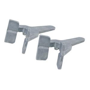 Marshalltown Aluminum Corner Blocks (Pair)