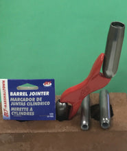 Marshalltown QLT: Economy Barrel jointer