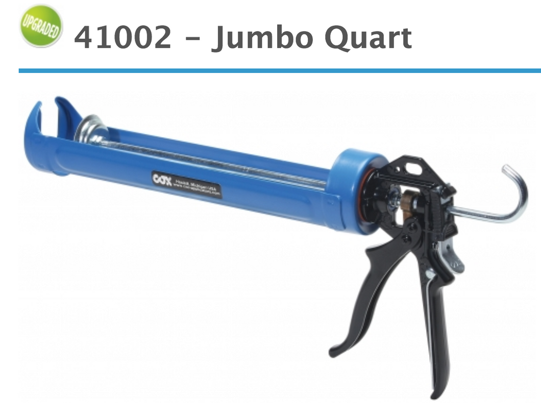 Jumbo Quart 29 oz Cradle Barrel, MA 12:1