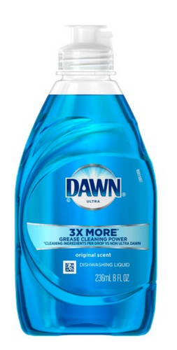 Dawn Ultra Original, 8 Fl Oz