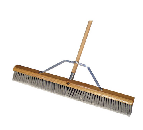Floor Broom - 3