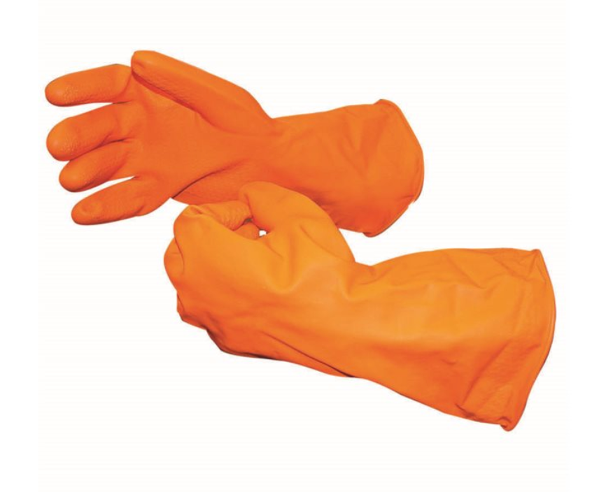 Heavy Duty Latex Grouting Gloves