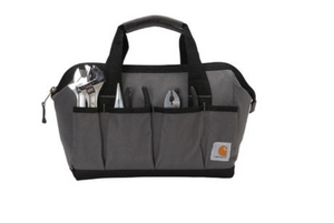 "Carhartt Legacy 15"" Heavy Duty Tool Bag"