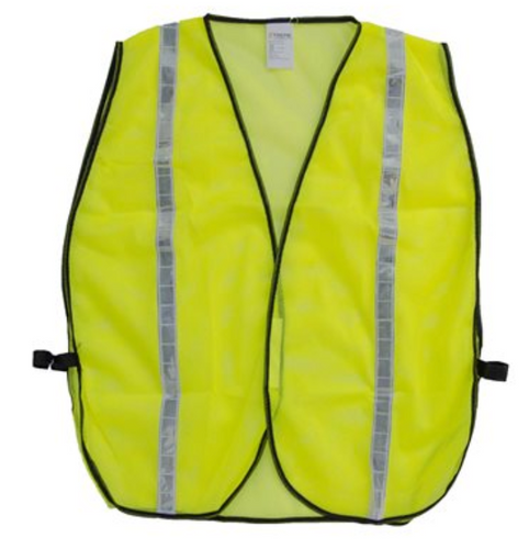 Bon Tool: Reflective Safety Vest