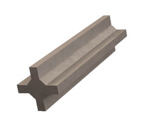 Mortar Router attachments for angle grinders