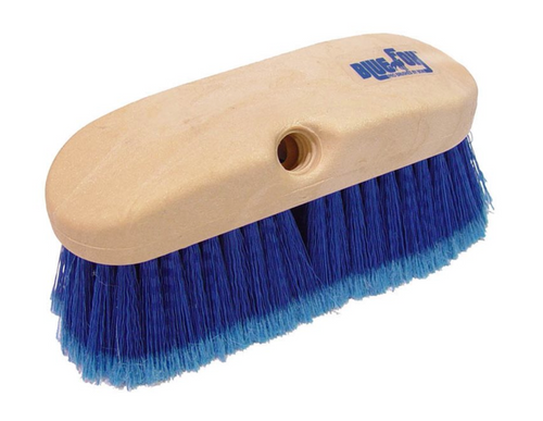 Blue Fox Truck brush - Chemical resistant