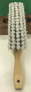 Marshalltown Silver Flag Tipped Foxtail Duster
