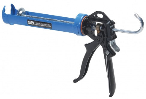 Cox 10 oz Cradle Barrel, MA 12:1  Mechanical advantage tube gun