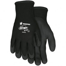 Memphis Ninja Ice Winter Gloves