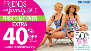 Additional 40% Off at Bealls Florida Friends and Family Sale