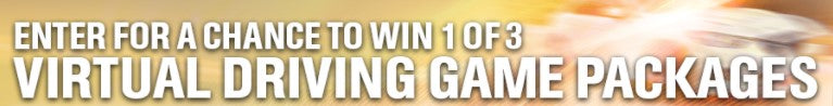 O'Reilly Driving Game Sweeps ENDS 3/30/21