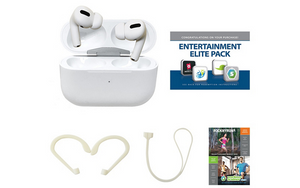 Apple AirPods Pro with Accessories & Vouchers Only $399.96 or 6 Payments of $66.66