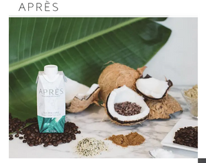 Apres Plant Based Protein Drink $5 Off Coupon Code