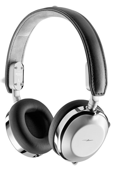 Shinola Canfield On-Ear Headphones $87.50