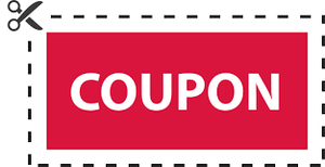 Store Deals and Printable Coupons Including Grocery
