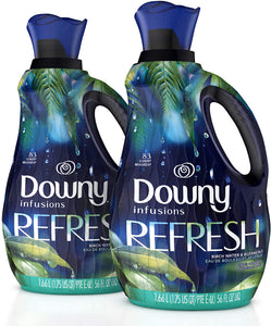 Only $13.88, plus extra 20% coupon on first subscribe and save. Cancel after: Downy Infusions Liquid Fabric Softener