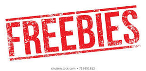 Freebies, Free Samples, Contests and Sweepstakes