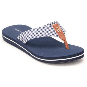 Tommy Hilfiger Flip-Flop Women's Sandals $7.39