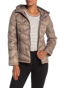 Michael Kors Packable Puffer Jacket Regularly $190, Now $59.98!