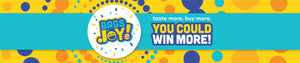 Bags of Joy Lays Potato Chips Instant Win Game! IWG