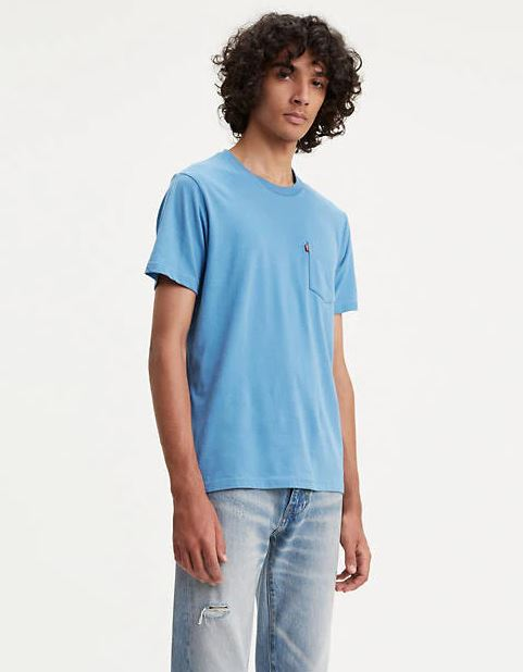 Men's Levi's Sunset Pocket T-Shirt $8.97 Regularly $15.98