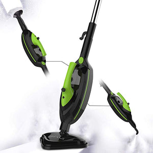 SKG Steam Mop Regularly $129.00, Now $69.00 Plus Get a Free Facial Steamer