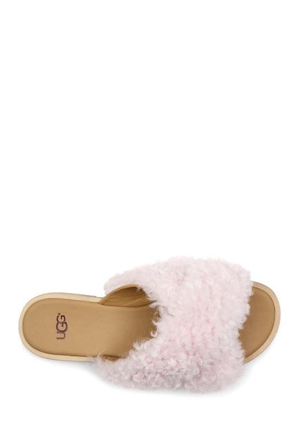 Ugg Shearling Slipper Sandals $24.49 - $27.79