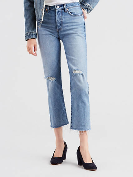 Levi's Warehouse Sale Event Men's and Women's Fashions Up to 75% Off