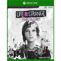 Life is Strange: Before the Storm XBox One Game Clearance Sale
