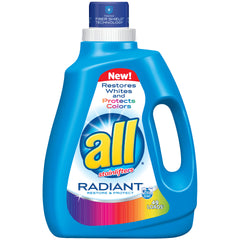 All Liquid Laundry Detergent Clearance Sale