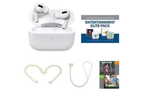 Apple AirPods Sale Deal QVC Last Minute Christmas Shopping