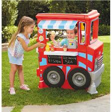 Little Tikes Toy Food Truck Huge Sale