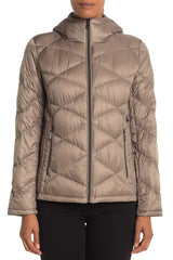 Michael Kors Packable Puffer Jacket On Sale Now $59.98