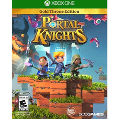 Portal Knights XBox One Game Clearance